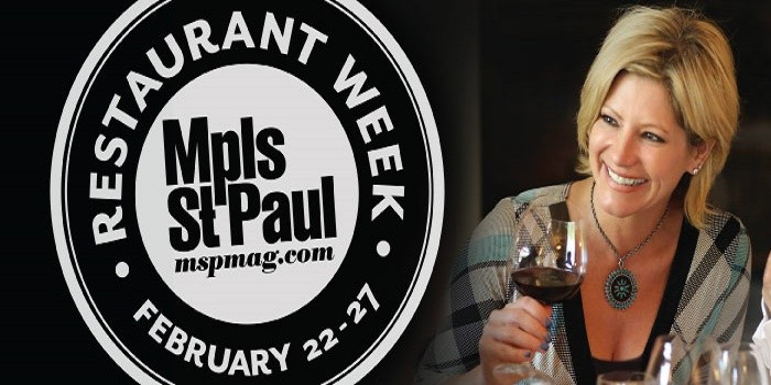 Restaurant Week Feb. 22-27