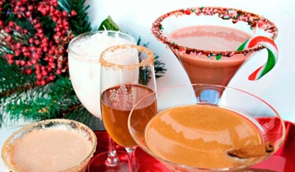 Holiday Cocktail Tasting! 12/9