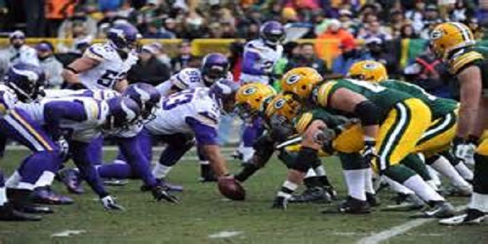 Packer vs. Viking Game Day Specials!
