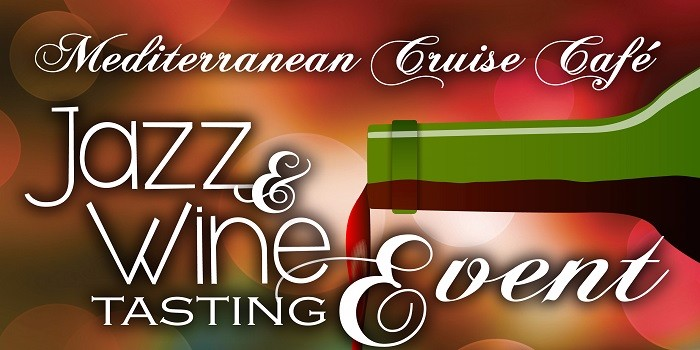 Jazz and Wine Tasting 2/22
